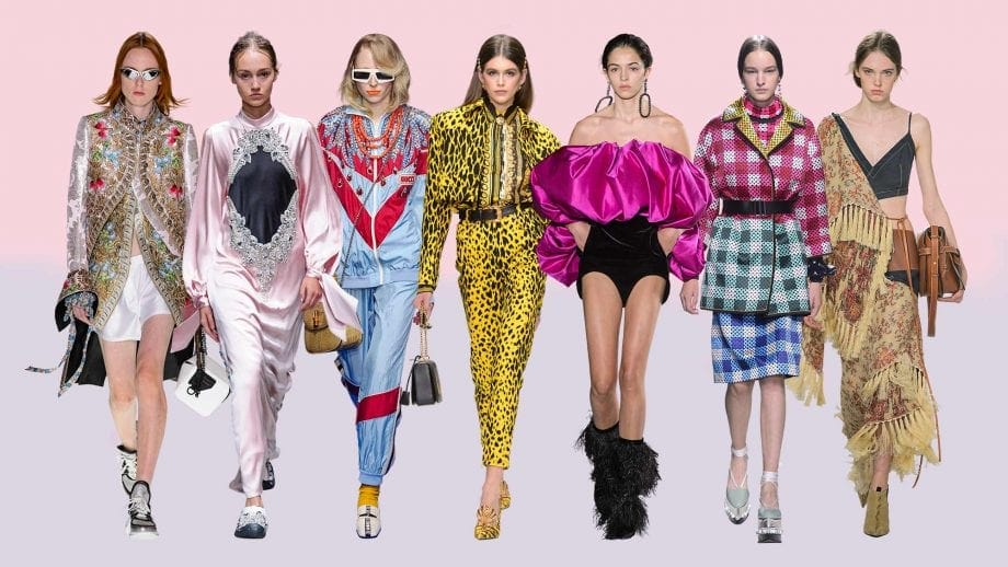 5 Reasons Why People Are Interested In Fashion Fashionfidelity